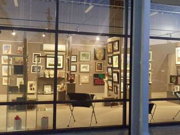 Harford Artists' Holiday Open House & Sale