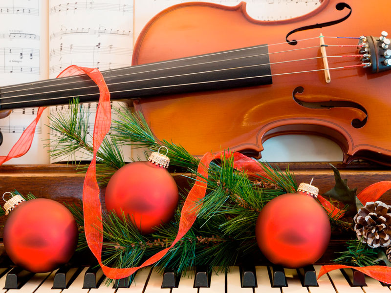 SSO – A Suite Holiday Treat