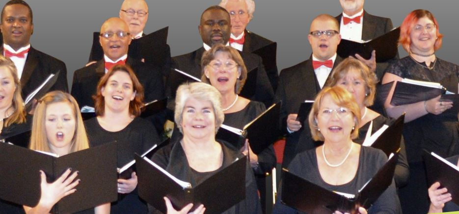 Harford Choral Society – Messiah Sing Along