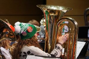 13th Annual Merry Tuba Christmas @ Bel Air High School | Bel Air | Maryland | United States